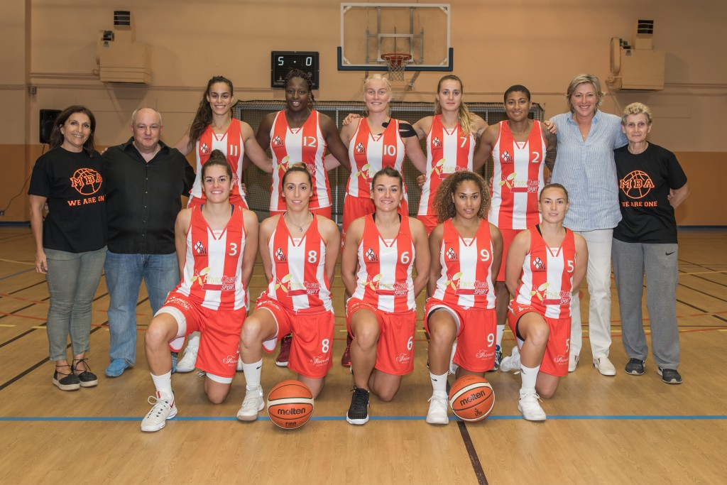 nationale 1 basket play off